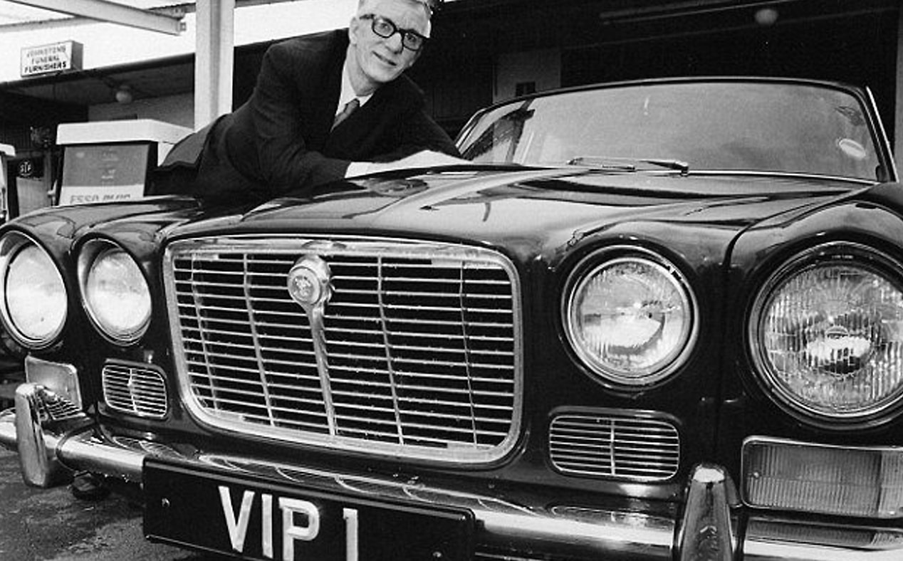 Legendary and Sought After Classic Number Plates